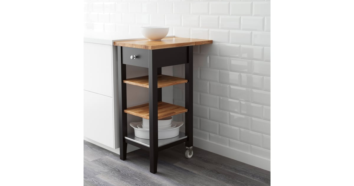 Stenstorp Kitchen Cart | 65 Space-Saving Products From Ikea ...