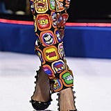 Moschino Fall '19 Runway