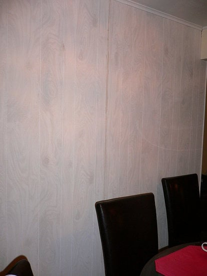 ferm Contest:  Lov3laura's Dining Room Wall