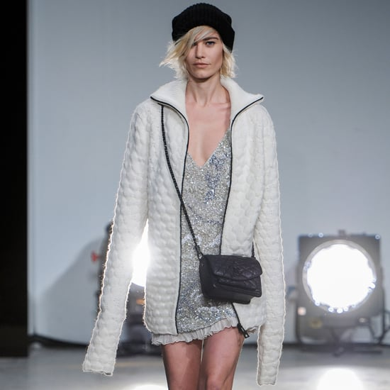 Zadig & Voltaire Autumn/Winter 2014 | Paris Fashion Week