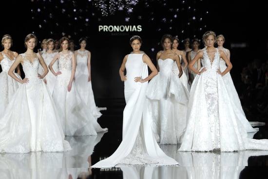 What Is Barcelona Bridal Week?