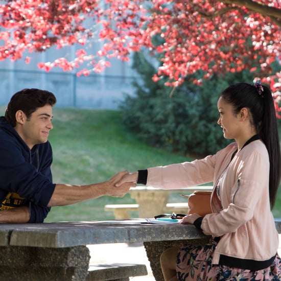 To All the Boys I've Loved Before Book and Movie Differences