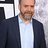 Paul Giamatti: June 6