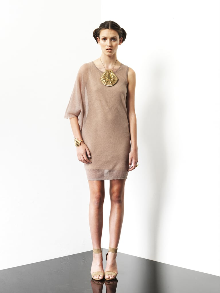Kirrily Johnston's Spring/Summer 2012-13 Look Book is Lush! Scope Her Latest Collection