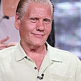 William Forsythe took questions about his character on The Mob Doctor.