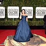 Award or Not, Gina Rodriguez's Night at the Golden Globes Was One to Remember