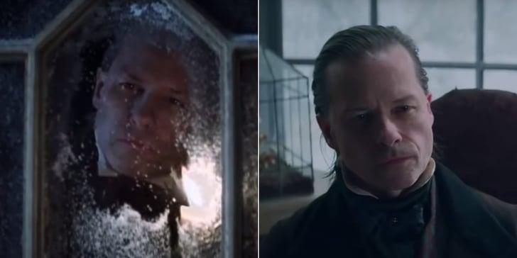 When Will Tom Hardy's A Christmas Carol Reboot Air? | POPSUGAR Entertainment