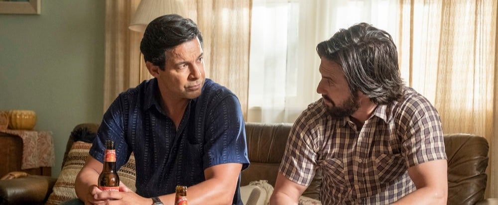 Why Miguel Is the Best Character on This Is Us