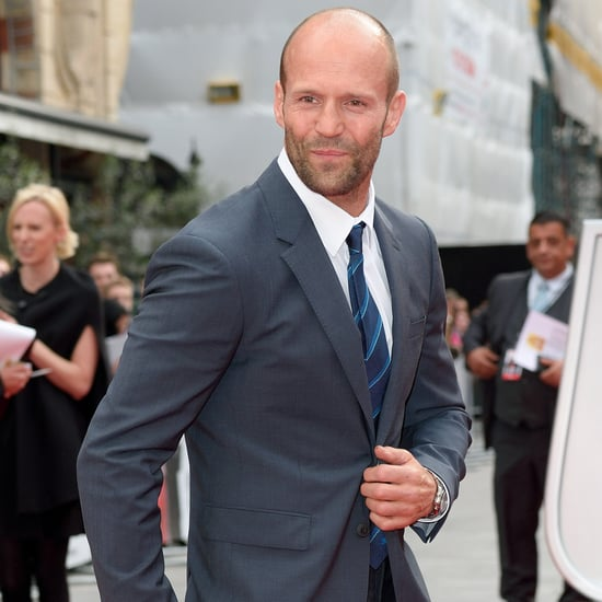 Jason Statham Hot Pictures