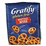 Gratify Gluten Free Pretzel Bites