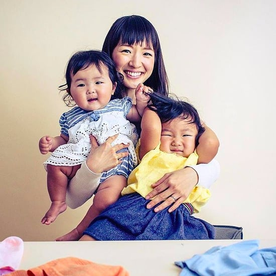 Marie Kondo Children's Book