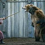 "Season 3, Episode 7: ""The Bear and the Maiden Fair"""