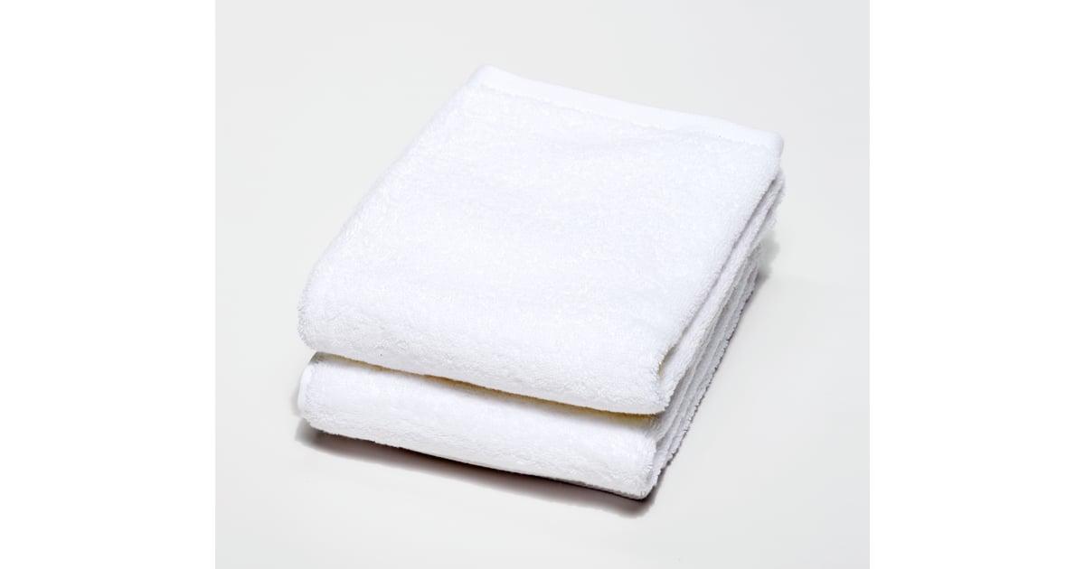 Use a bleach alternative how to keep your white towels for How to keep white towels white