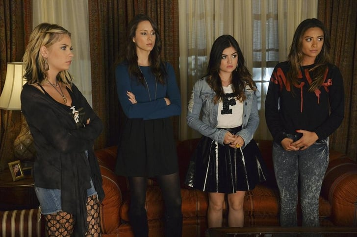 8 Characters Who Might Die in the Pretty Little Liars Finale