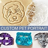Various Pet Cookie Cutters