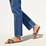Loeffler Randall Polly Puffy Knot Sandals