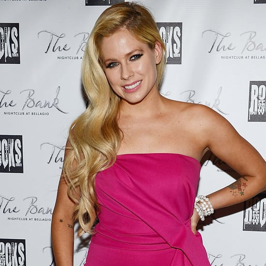 Avril Lavigne Talks About Her Lyme Disease Diagnosis