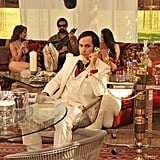 Gael García Bernal in Casa de mi Padre. Photo courtesy of Lionsgate