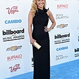 Hayden Panettiere at the 2013 Billboard Awards.