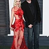 Gwen on Blake