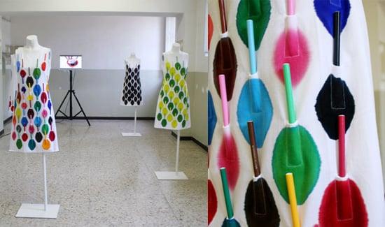 Fab Worthy: Renewable Clothing by Fernando Brízio