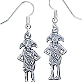 Official Harry Potter Jewelry Dobby the House-Elf Earrings