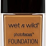 Editor's Pick: Wet n Wild PhotoFocus Liquid Foundation