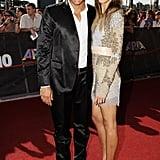 2010: Geoff and Sara Huegill