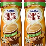 Coffee-Mate Coffee Creamer Sugar-Free Vanilla Caramel