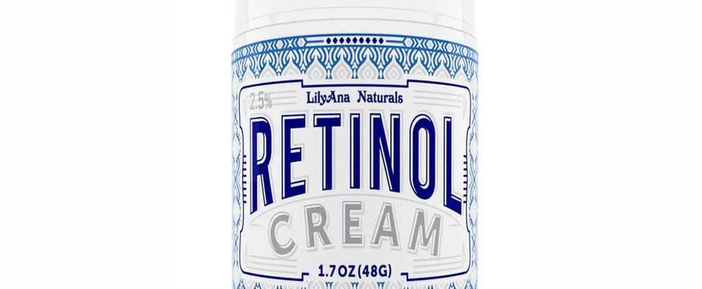 Amazon Prime Day 2019 Retinol Cream Sale