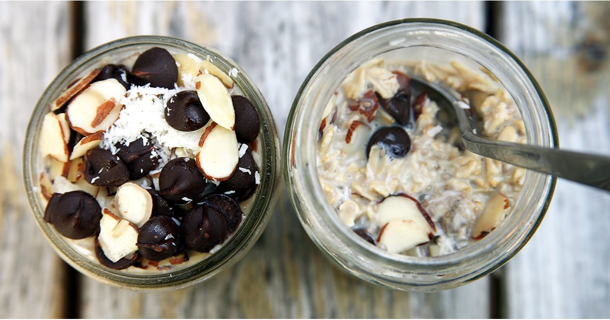 oats for breakfast to lose weight