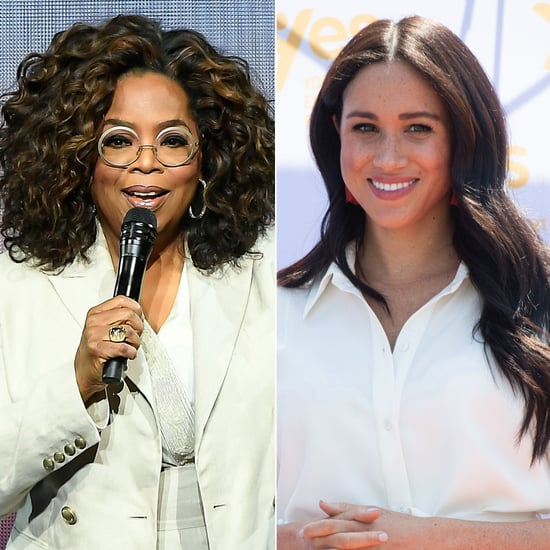 When Will Oprah's Meghan and Harry Interview Air in the UK?