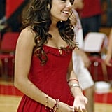 Gabriella Montez From High School Musical