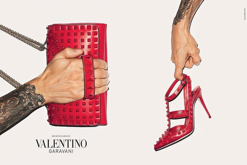 Valentino Accessories Fall 2013