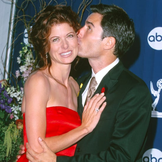 Will & Grace Cast at Award Shows Over the Years