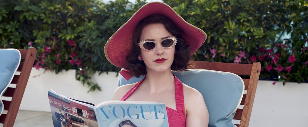 Interview With The Marvelous Mrs. Maisel Costume Designer
