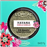 Camila Havana Collection Hot Havana Eye Shadow