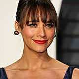 Rashida Jones at the Oscars 2017