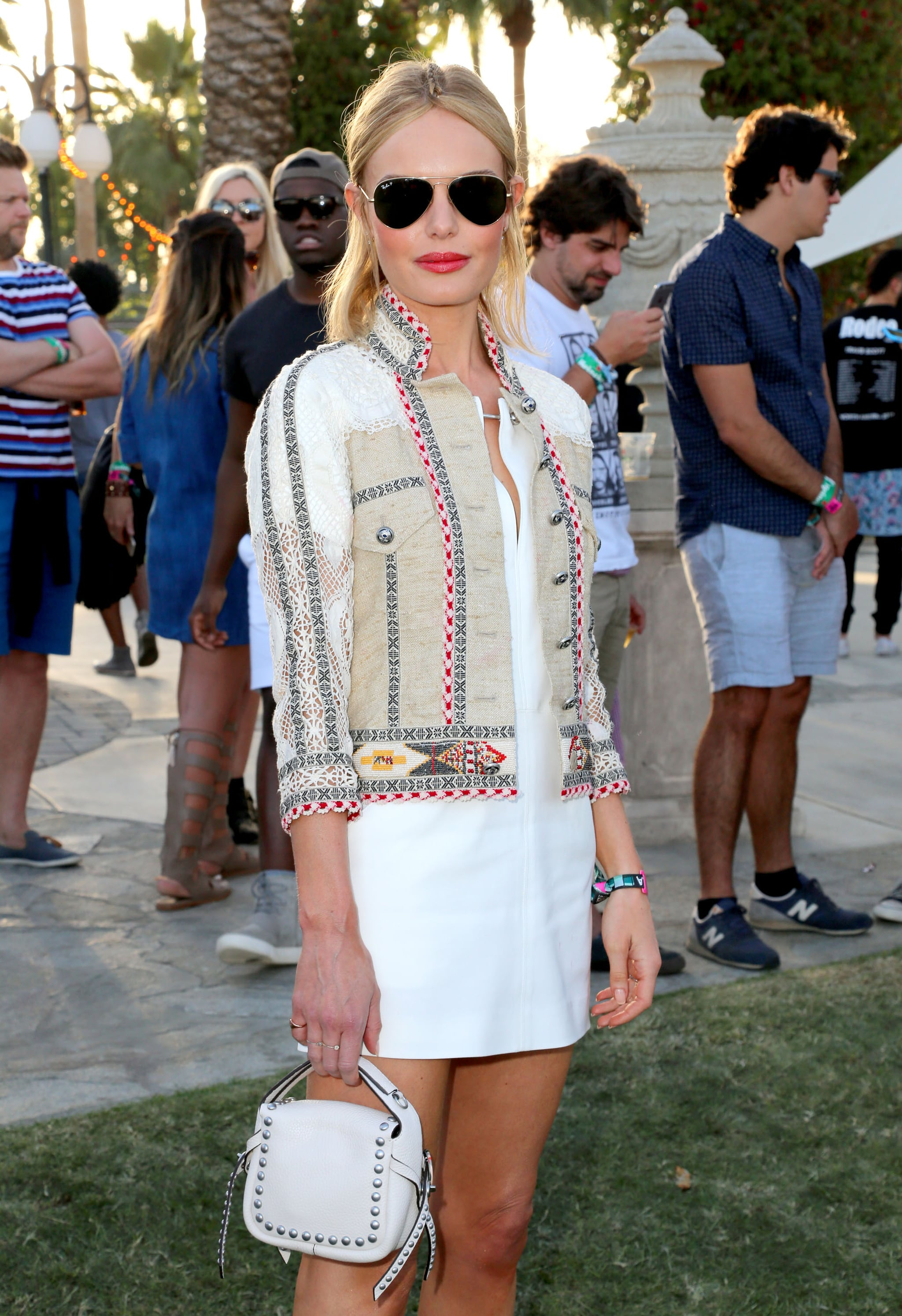 Who 39 S Your Music Festival Style Icon Popsugar Fashion
