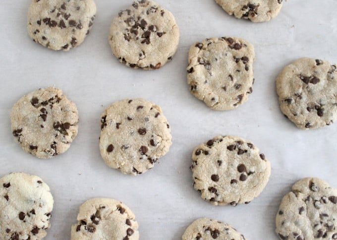 Vegan Cookie Recipes | POPSUGAR Fitness