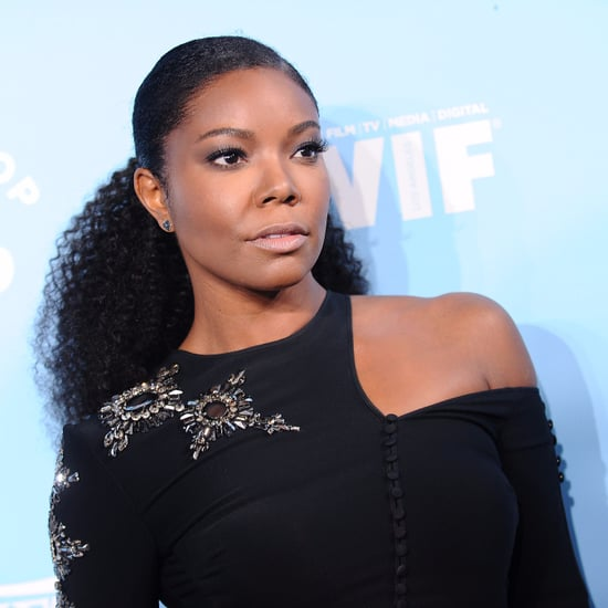 Gabrielle Union on Miscarriages and Fertility
