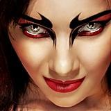 Halloween Face Paint Ideas