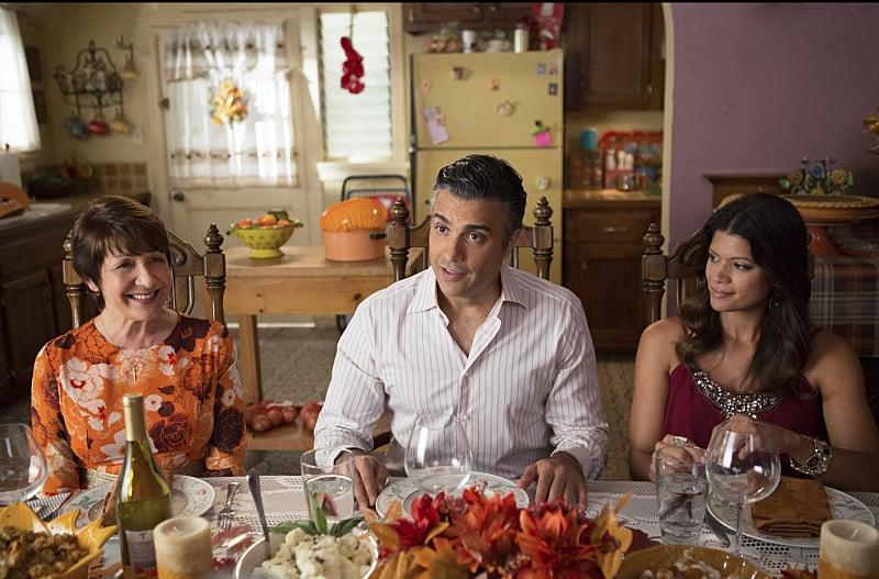 These Tweets Hilariously Show What Thanksgiving in a Latino Household Is Like