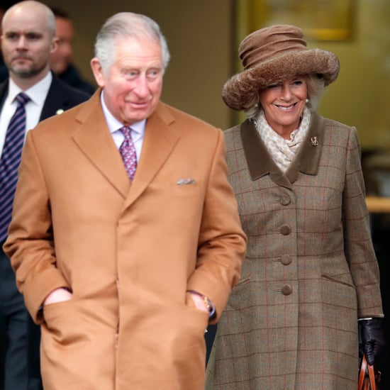 Camilla and Prince Charles's Quotes About Each Other