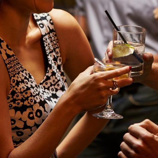 Women Prevent Date Rape at Santa Monica Restaurant