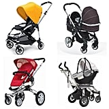 At What Age Did Your Child Hop Out of the Stroller?