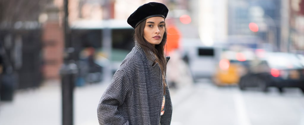 Try These 11 Layering Tricks on Those Brisk Spring Days