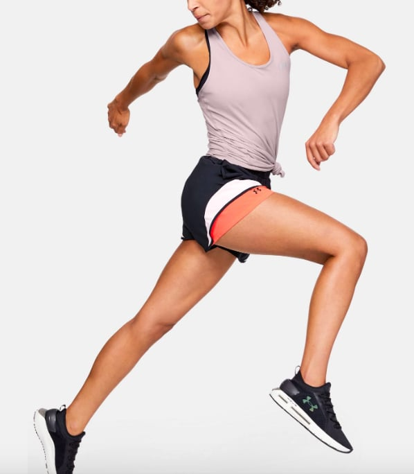 Fitness Gear For Sweaty Workouts