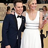 Sam Rockwell and Leslie Bibb Share the Secret to Their Decade-Long Relationship