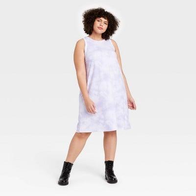 Affordable Ensemble: A New Day Knit Tank Dress